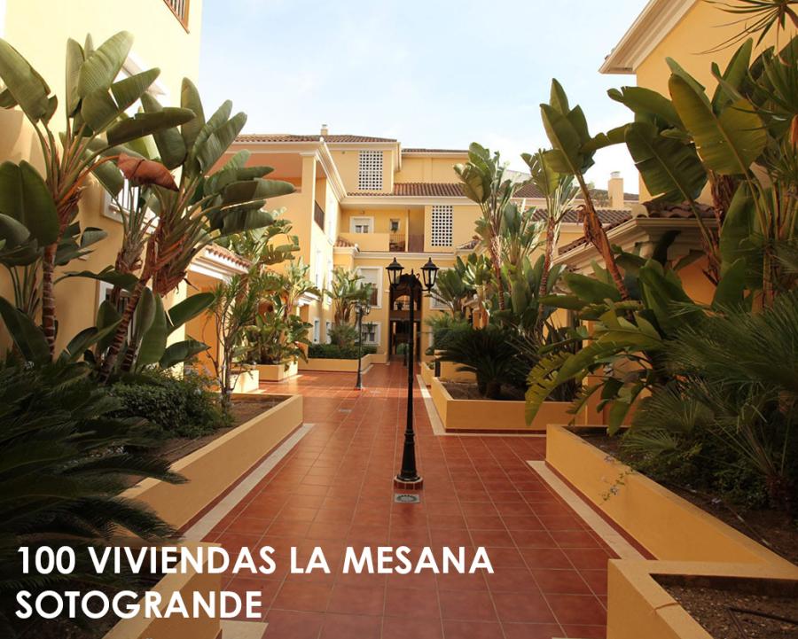 > 100 Viviendas Sotogrande
